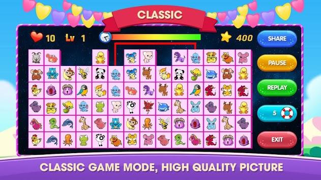 Classic Connect APK screenshot 1