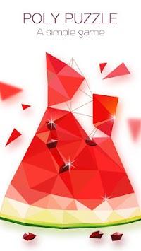 Poly Block - Artbook of Color APK screenshot 1
