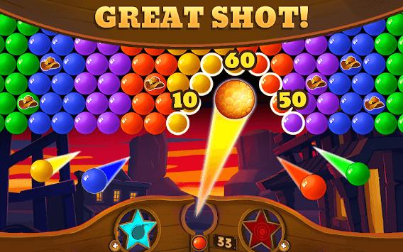Top Bubble Pop APK screenshot 1