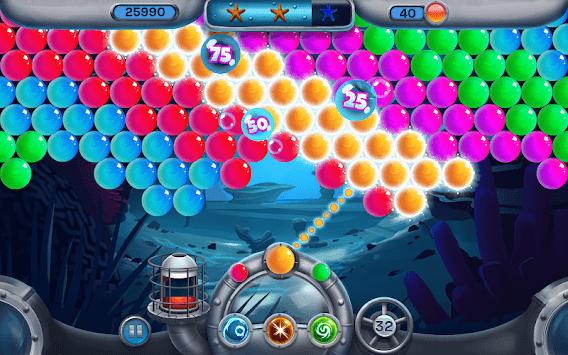 Ocean Pop APK screenshot 1