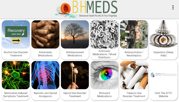 BHMeds APK screenshot 1