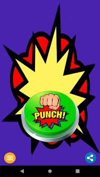 Punch Button Meme APK screenshot 1