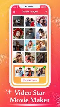 Video Star Movie Maker APK screenshot 1