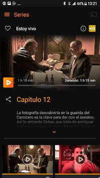 RTVE alacarta APK screenshot 1
