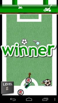 Football Shot APK screenshot 1