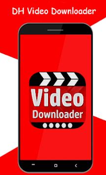 New HD Video Downloader APK screenshot 1