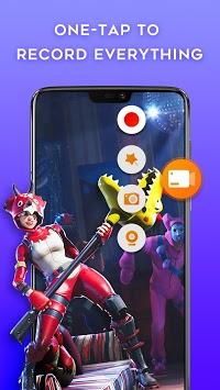 Screen Recorder Pro: Video Editor, Game ShortVideo APK screenshot 1