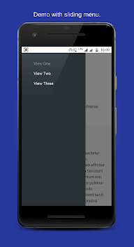 TWA Demo (Trusted Web Activities Sample / Example) APK screenshot 1