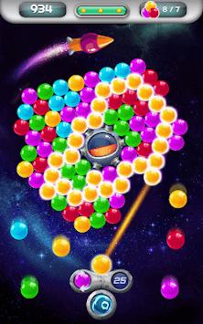 Spinner Shooter APK screenshot 1