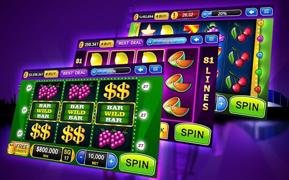 Slotsmamma casino slots turningstone casino.com