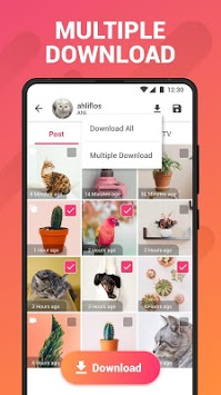 Story Saver for Instagram - Story Downloader APK Download For Free