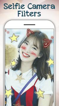 Selfie Camera Filters APK screenshot 1