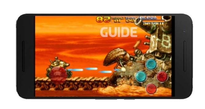 Guide Of Metal Slug 3 APK screenshot 1