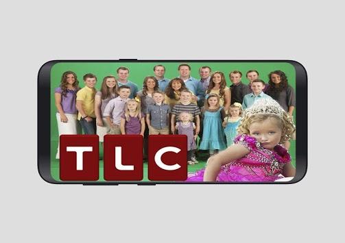 T.L.C CHANNEL LIVE Stream Free APK screenshot 1