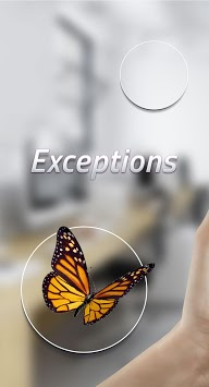 Exceptions - Spot the differences APK screenshot 1