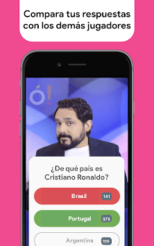 Órale Trivia APK screenshot 1