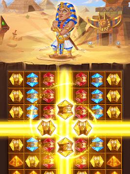 Egypt Runes Quest APK screenshot 1