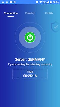 VPN X - Best Free VPN Proxy APK screenshot 1