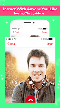 Face To FaceTime Call Video & Chat Advice APK screenshot 1