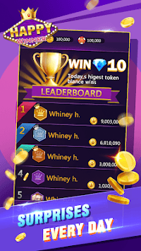 Happy Winner APK screenshot 1