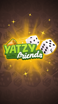 Yatzy Dice with Friends APK screenshot 1