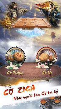 Co Tuong Online, Co Up Online - Ziga APK screenshot 1