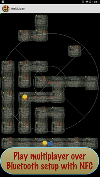 MultiMaze APK screenshot 1