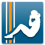 Virtual Trainer Bodyweight icon