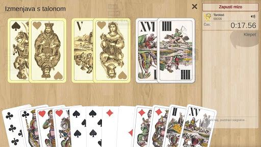 Play Tarok Online