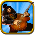 Guitar Legend for pc icon