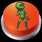Marcianito Sound Button icon