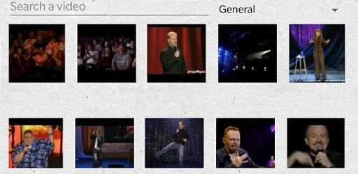 Stand Up Comedy pc screenshot