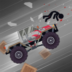 Stickman Flatout - Destruction : Game offline FOR PC