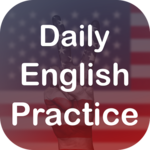 Daily English Practice icon