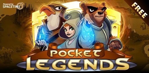 Pocket Legends pc screenshot