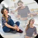 Multiple Photo Blender Double Exposure icon