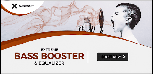 Download Extreme Bass Booster + EQ PC - Install Extreme Bass Booster