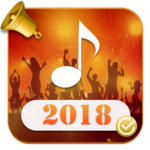 Best New Ringtones 2018 Free 🔥 For Android™ icon