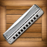 Toddlers Harmonica FOR PC