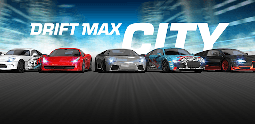 drift max car racing mod apk