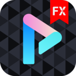 FX Player - video player all format for pc icon
