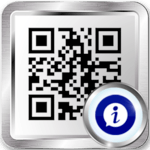 Extreme QR code scanner icon