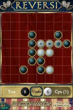 Reversi Free APK screenshot 1