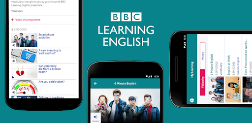 BBC Learning English pc screenshot