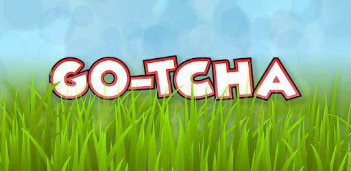 Go-tcha pc screenshot