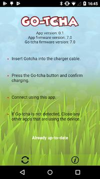Go-tcha APK screenshot 1