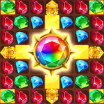 Princess Jewelery Crush icon