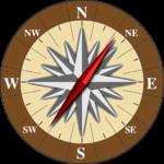 Vastu Compass | Simple Compass for pc icon