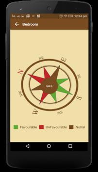 Vastu Compass | Simple Compass APK screenshot 1