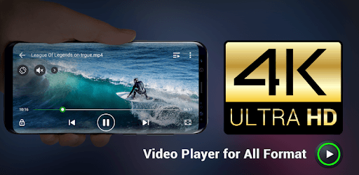 Video Player All Format - XPlayer pc screenshot